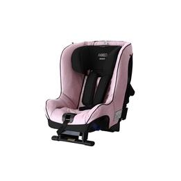 Axkid - Minikid Bilstol 0-25 Kg - Rosa