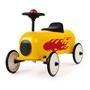 Baghera - Les Racers, Flamme