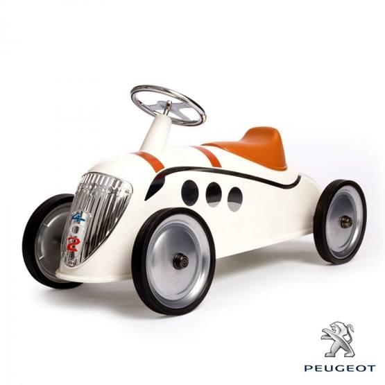 Baghera - Sparkbil - Rider Peugeot Beige