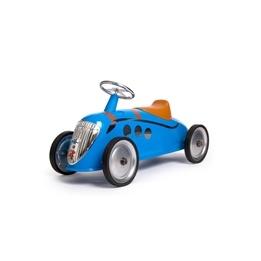 Baghera - Sparkbil - Rider Peugeot Blue