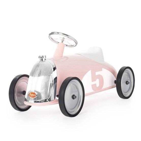 Baghera - Sparkbil - Les Riders - Petal Pink