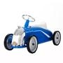 Baghera - Sparkbil - Les Riders, Bleu