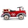 Baghera -Sparkbil - Speedster Fireman