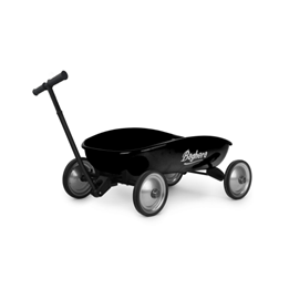 Baghera - Mon Grand Chariot,  Noir