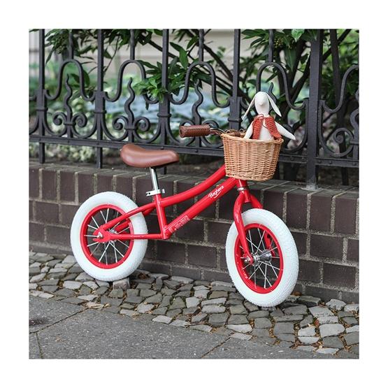 Baghera - Sparkcykel - Draisienne Rouge
