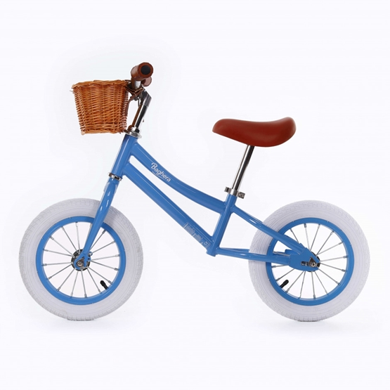 Baghera - Sparkcykel - Draisienne Blue