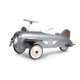 Baghera -Sparkbil - Plane