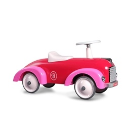 Baghera - Sparkbil - Speedster - Candy Pink