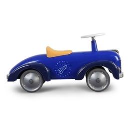 Baghera - Sparkbil - Speedster - Space Cab
