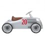 Baghera - Sparkbil - Rider Mercedes