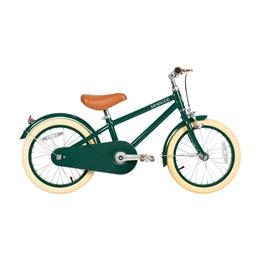 Banwood - Classic Bicycle - Darkgreen
