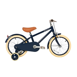 Banwood - Classic Bicycle - Navy Blue