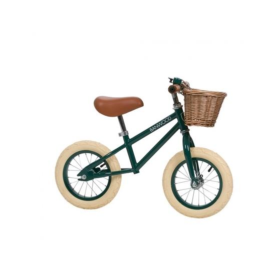 """Banwood - Balance Bike - First Go! 12"""" - Grön"""