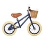 "Banwood - Balance Bike - First Go! 12"" - Blå"
