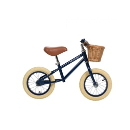 "Banwood - Balance Bike - First Go! 12"" - Blå"