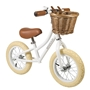 "Banwood - Balance Bike - First Go! 12"" - Vit"