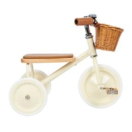 Banwood - Trike - Cream