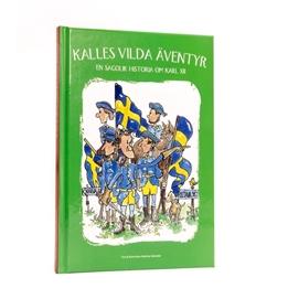 Barnsmart - Bok - Kalles Vilda Äventyr
