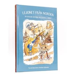 Barnsmart - Bok - Lejonet Från Norden