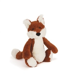 Jellycat - Bashful Fox Medium