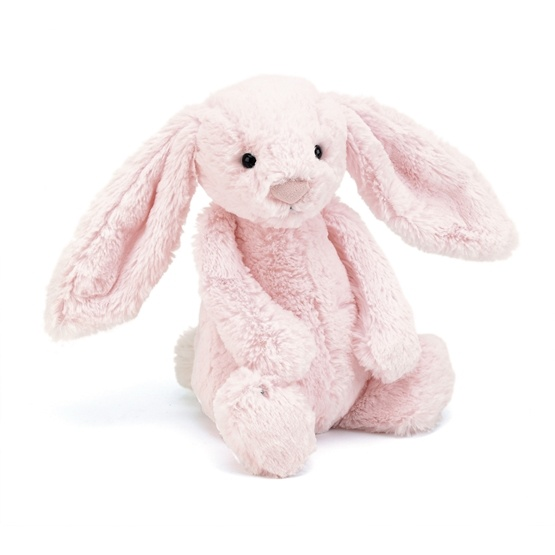 Bashful Bunny Medium Pink