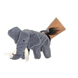 Beleduc - Handdocka Elefant