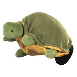 Beleduc - Handdocka Sköldpadda