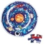 Beleduc - Planet XXL Pussel