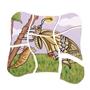 Beleduc - Lagerpussel Fjäril