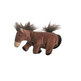 Beleduc - Handdocka Häst