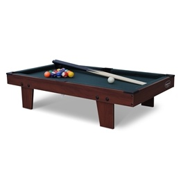 Gamesson - Pool Table LTH