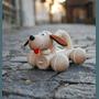 ABA Factory - Dogge - Hund på hjul
