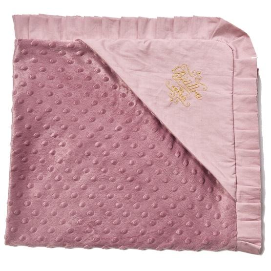 Bjällra Of Sweden - Pearl Velvet - Pink Sky