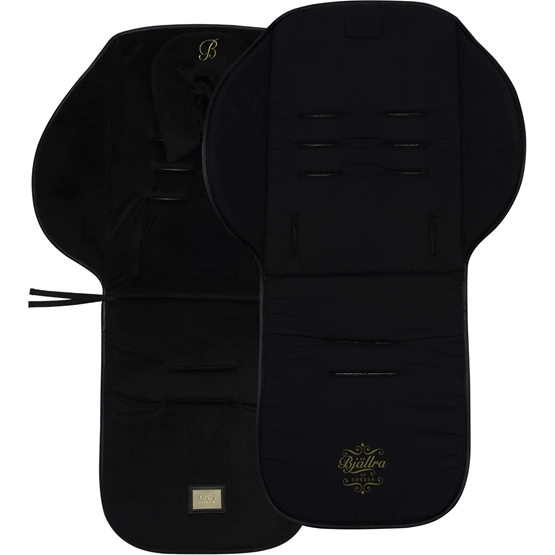 Bjällra Of Sweden - Sittdyna - Seat Cushion - Black Edition