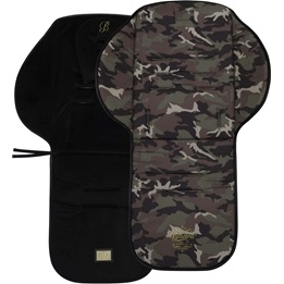 Bjällra Of Sweden - Sittdyna - Seat Cushion - Cool Camo