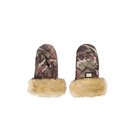 Bjällra Of Sweden - Handmuff - Cool Camo