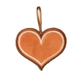 Pepparkaka - Hjärta