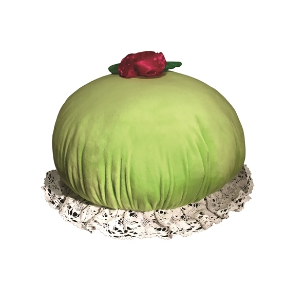 Kudde - Prinsesstårta
