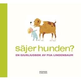 Bonnier Carlsen - Bok - Säljer Hunden?