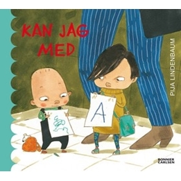 Bonnier Carlsen - Bok - Kan Jag Med