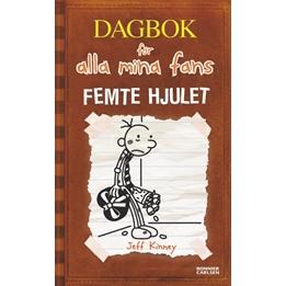 Bonnier Carlsen - Bok - Femte Hjulet