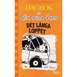 Bonnier Carlsen - Bok - Det Långa Loppet
