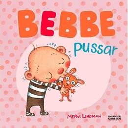 Bonnier Carlsen - Bok - Bebbe Pussar