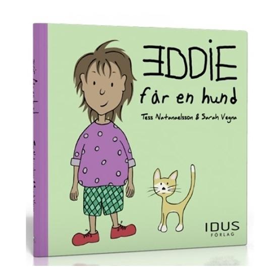 Bonnier - Eddie Får En Hund