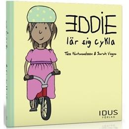 Bonnier - Eddie Lär Sig Cykla