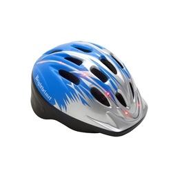 Brighthelmet Cykelhjälm - Thomas  - Grönt Spänne