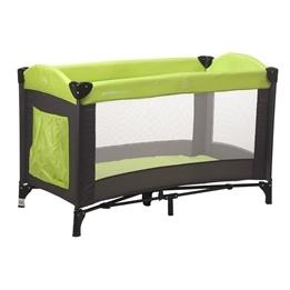Britton - Resesäng - Compact - Grön