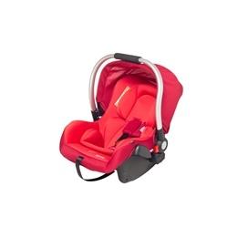 Britton - Babyskydd - BabyWay Plus - Röd