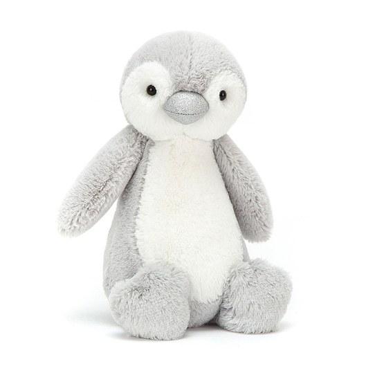 Bashful Sparkle Penguin