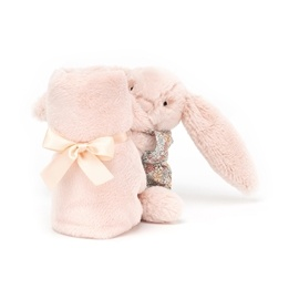 Jellycat - Bedtime Blossom Blush Bunny Soother